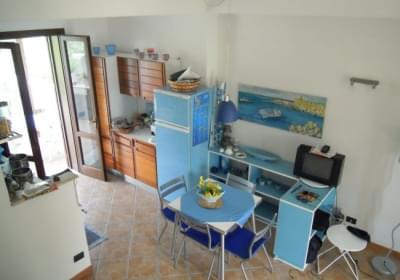 Casa Vacanze Azzurra Lontananza